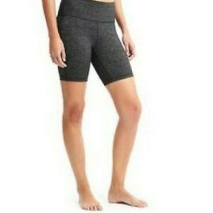 Athleta High-rise Quest Chaturanga Shorts